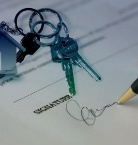 Professionnel immobilier