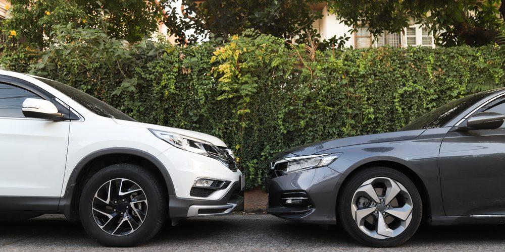 Deux voitures dans un seul contrat d'assurance